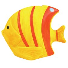 Paint Your Own Fish Mini Bank (Set of 2)