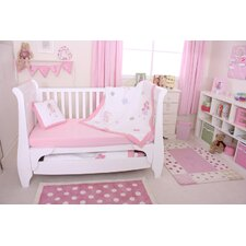 Fairy Cot Bed Quilt
