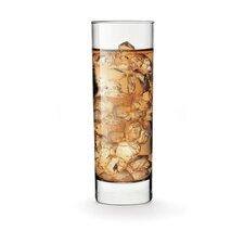 6-tlg. Longdrinkglas-Set Tasty