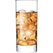 6-tlg. Longdrinkglas-Set