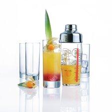 5-tlg. Cocktailset Islande