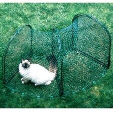 Curves Pet Play Enclosure (Set of 2)