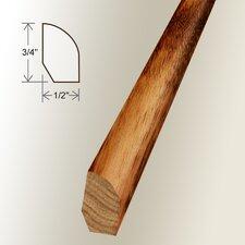 """0.47"""" x 0.75"""" x 96"""" Base/Shoe Molding"""