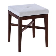 Lux Dressing Table Stool