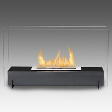 Vision 1 Fireplace
