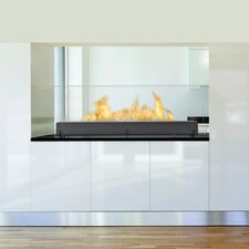 Vision 3 Bio-Ethanol Tabletop Fireplace