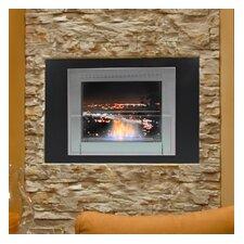 Wellington 2 Sided Bio-Ethanol Tabletop Fireplace
