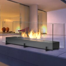 Vision 2 Bio-Ethanol Tabletop Fireplace