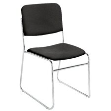 8600 Series Armless Signature Stack Chair