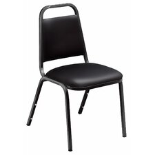 Series 9100 Value Rectangular Back Banquet Chair