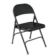 50 Series Steel Folding Chair (Set of 4)