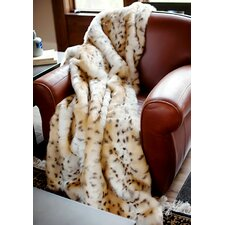 Limited Edition Series Throw Blanket