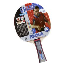 JOOLA Champ Recreational Table Tennis Racket