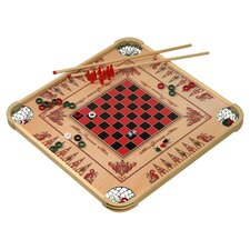 Original Carrom Game Board