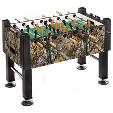 Realtree Xtra® Signature Foosball Table