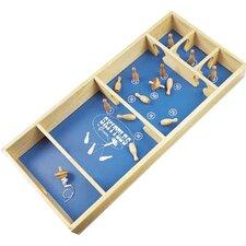Carrom Skittles Game Board