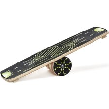 Balance Board in Green