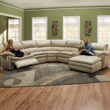 Editor Sectional