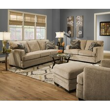 Sassy Barley Living Room Collection