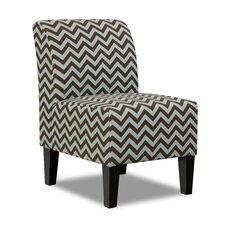 Armless Chair II