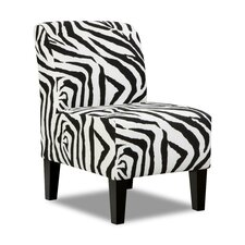 Armless Chair V