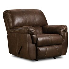 Renegade Beautyrest Rocker Recliner