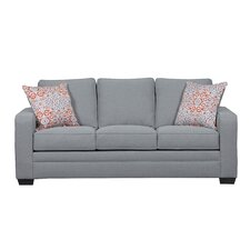Simmons Upholstery Duvall Springs Sleeper Sofa