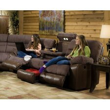 Tonto Sectional