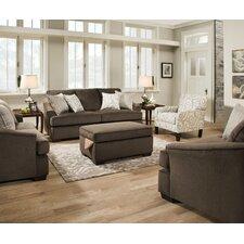 Simmons Upholstery Athena Arm Chair
