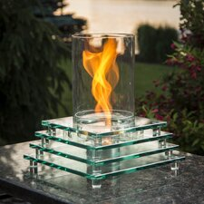 Harmony Gel Fuel Tabletop Fireplace