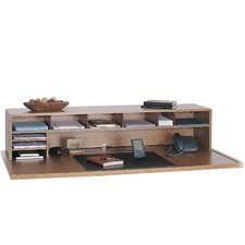Large Low Profile Desktop Organizer
