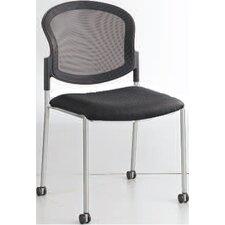 Diaz Mesh Guest Chair