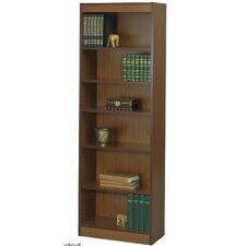 """Safco Baby 72"""" Standard Bookcase"""