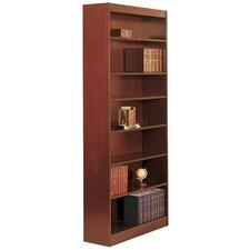 """Safco 84"""" Standard Bookcase"""