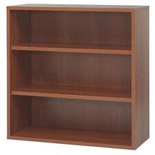 "Safco® Apres Modular Storage Open 30"" Standard Bookcase"
