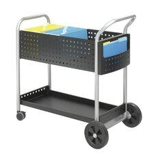 Scoot File Cart
