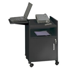 Projector AV Cart