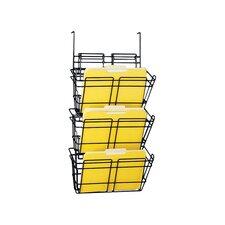 Panelmate Triple File Basket Organizer (Set of 36)