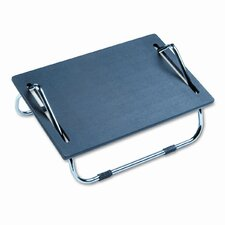 Ergo-Comfort Adjustable Footrest (Set of 16)
