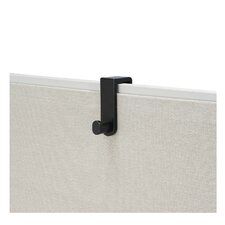 Over the Panel Single Hook (Set of 36)