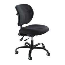 Vue Mesh Big And Tall Office Chair