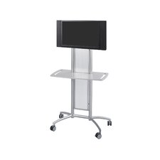 Impromptu TV Stand