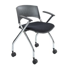 XTC. Folding and Nesting Chair (Set of 4)