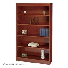 """Safco 60"""" Standard Bookcase"""