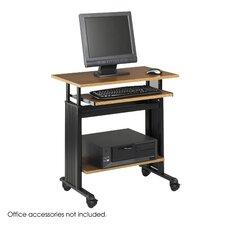 Laptop AV Cart