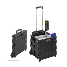 Stow And Go Cart Platform Dolly