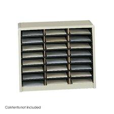 Value Sorter Organizer (24 Compartments)