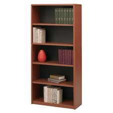 "Value Mate 67"" Standard Bookcase"