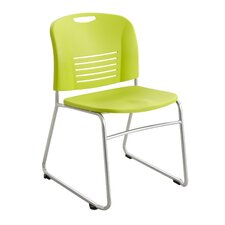 Vy Armless Stacking Chair (Set of 2)