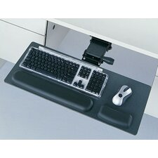 """Articulating 28"""" Keyboard/Mouse Arm"""